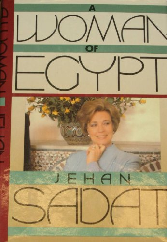 Price comparison product image A Woman of Egypt