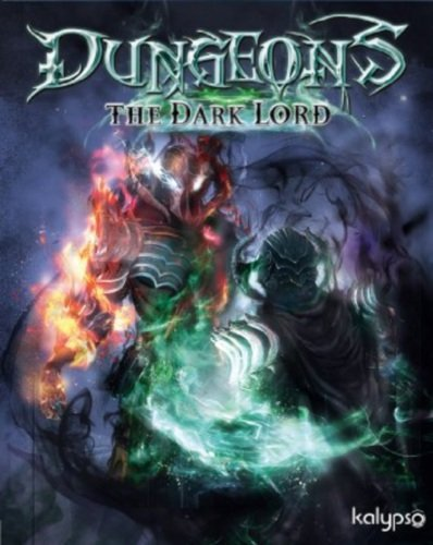 Dungeons - The Dark Lord [Online Game Code]