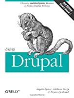 Using Drupal, 2nd Edition Front Cover