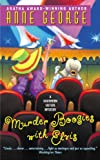 Front cover for the book Murder Boogies with Elvis by Anne George