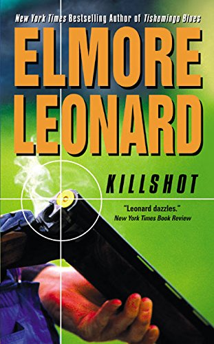 Read Online Killshot pdf epub