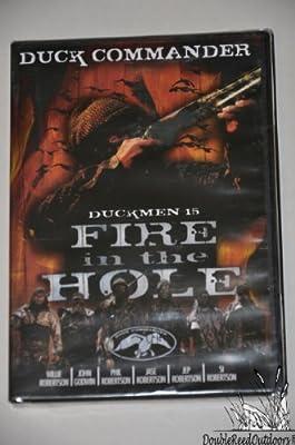 """Duck Commander Duckmen 14 """"Weather the Storm"""" DVD"""