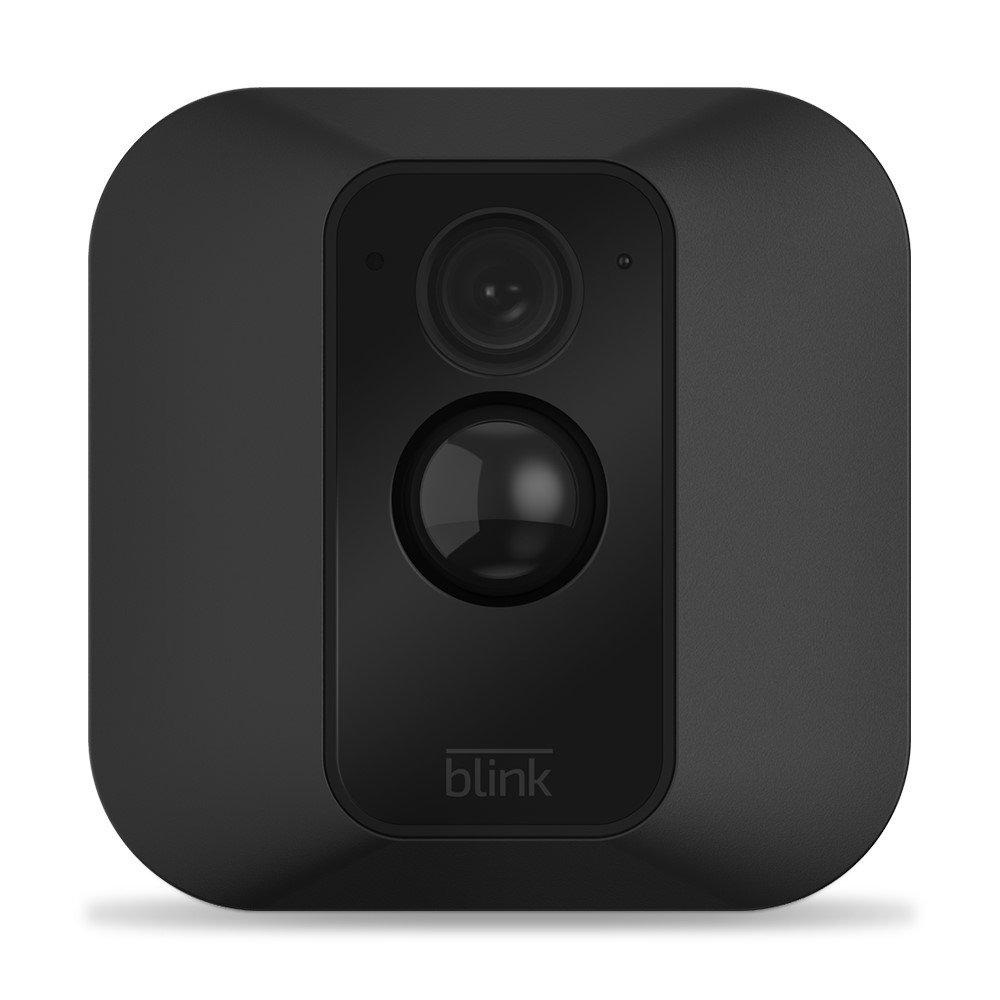 Add on Blink XT Indoor/Outdoor Home Security Camera for Existing Blink Customer Systems by Blink Home Security