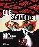 """Afficher """"Quel scandale !"""""""