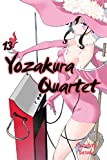 Yozakura Quartet Vol. 13