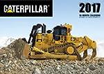 Caterpillar 2017: 16-Month Calendar S...