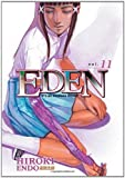 Eden, Vol. 11: It's an Endless World! (Eden: It's an Endless World!) by Endo (2009) Paperback