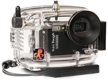 Amazon.com: Ikelite carcasa submarina para cámara para ...