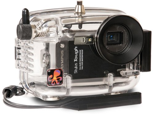 Best Olympus Underwater Camera - 8