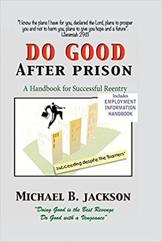 how to help prisoners re enter society