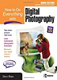 How to Do Everything with Digital Photography, Dave Huss and David Huss, 0072254351