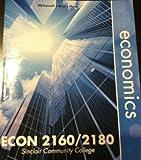 Economics, ECON 2160/2180, Sinclair Community College, Various, 0077759702