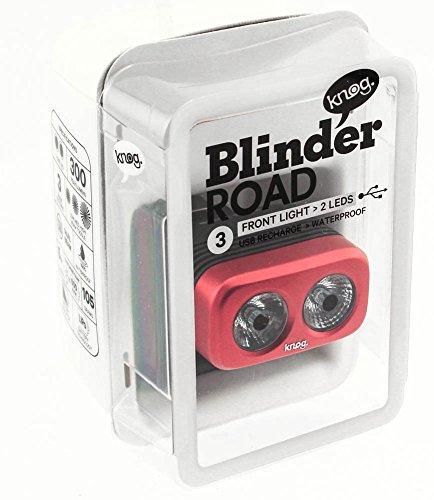 Blinder Road 3 Front Red