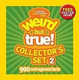 Weird But True! Collector's Set 2: 900 Outrageous Facts: 4-6