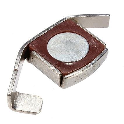 Imán Gauge Guía Magnética costura Prensatelas coser Accesorios Máquina.
