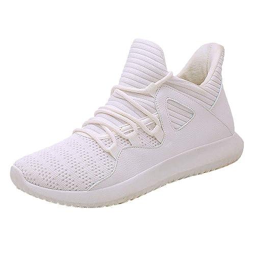 Zapatos Running Hombre Atléticas Sneakers Zapatillas Deportivas Hombre Calzado Oferta Zapatillas Vestir Outlet Zapatillas (39