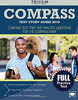 Is the ACT test as same as the COMPASS test ?
