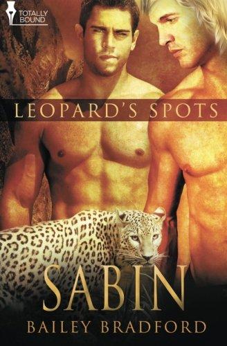 Sabin (Leopard's Spots) (Volume 11)