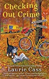 Checking Out Crime (A Bookmobile Cat Mystery)