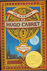 The Invention of Hugo Cabret Hardcover