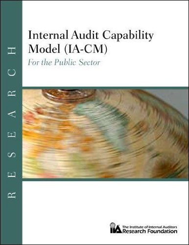Read Online Internal Audit Capability Model (IA-CM) for the Public Sector pdf
