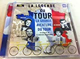 Legende Du Tour