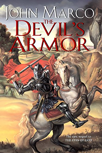 The Devil's Armor (Bronze Knight) (Best Sci Fi Armor)