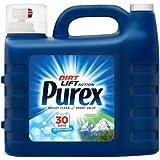 Purex Mountain Breeze Dirt Lift Action Liquid Laundry Detergent, 200 loads, 300 fl oz