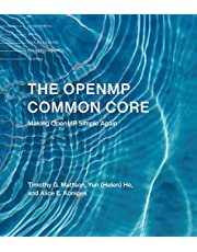 The OpenMP Common Core: Making OpenMP Simple Again