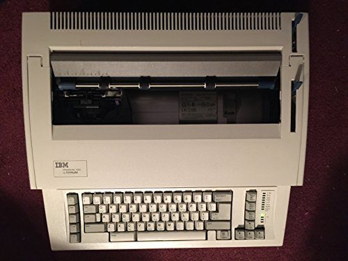 Ibm Wheelwriter 1000 Typewriter - 2