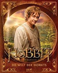 Der Hobbit: Eine unerwartete Reise - Die Welt der Hobbits