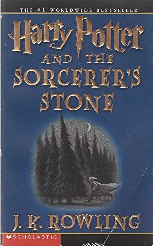 Harry Potter Philosophers Stone Book Pdf