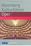 Harenberg Kulturführer Oper