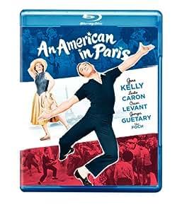 NEW Caron/kelly - American In Paris (Blu-ray)