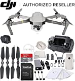 Cheap DJI Mavic Pro Platinum Collapsible Quadcopter Starters Bundle