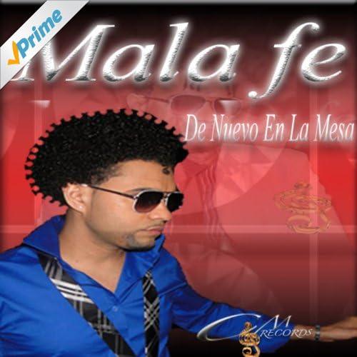 Amazon.com: Como Mochila - Single: Mala Fe: MP3 Downloads