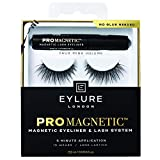 Eylure Magnetic Liner & faux Mink Wispy False Eyelash