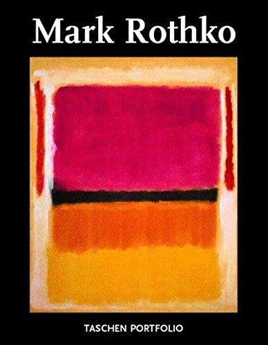 Rothko: Portfolio: Taschen Portfolio