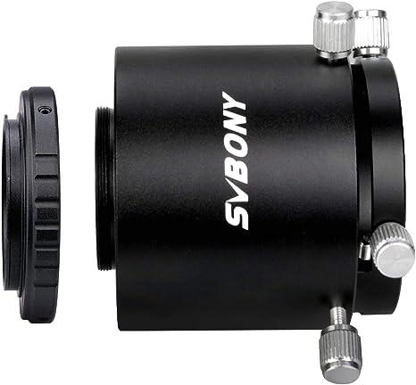 Svbony SV123 Adaptador Camara Telescopio Terrestre M42x0.75mm ...