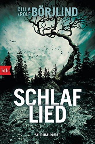 Schlaflied: Kriminalroman (Die Rönning/Stilton-Serie 4) (German Edition) Btb Series
