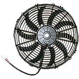 "Spal 30102044 13"" Curved Blade Puller Fan"