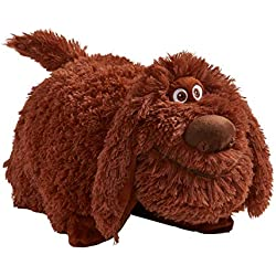 Pillow Pets Duke - Universal Pictures The Secret Life of Pets - Dog Plush