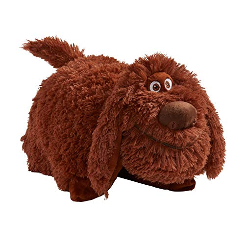 Pillow Pets Duke - Universal Pictures The Secret Life of Pets - Dog Plush]()