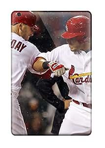 Best 2380799I501953460 st_ louis cardinals MLB Sports & Colleges best iPad Mini cases