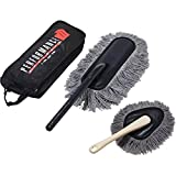 Euromeister 70238393 Perf Prod Car Duster Set