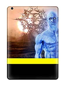 Imogen E. Seager's Shop Christmas Gifts High-end Case Cover Protector For Ipad Air(watchmen)
