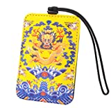 Chinese Style Luggage Tag Suitcase Luggage Tag Travel Luggage Tag #1