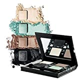 The Body Shop Frosted Pastels Holiday Eye Shadow Palette Limited Edition