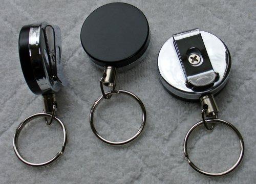 Key Badge Reel - 9
