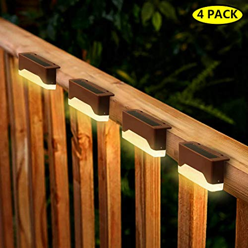 Led Strip Lights For Deck Railing in US - 1